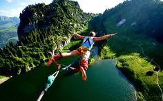 10 Activities That The Daredevil In You Is Dying To Do