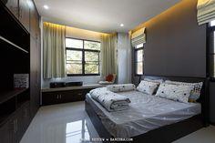 ห้องนอนสำหรับต้อนรับแขก