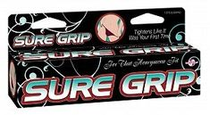 (D) SURE GRIP OZ by Pipedreams - For that honeymoon fit, this specially formulated cream tightens a woman's vagina to give her lover a First Time experience! Surprises For Your Boyfriend, Boyfriend Gifts, Honeymoon Romance, Free Boxes, Maybe One Day, Awesome Bedrooms, Love Life, Some Fun, Spice Things Up