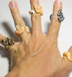 Haha I need these ! :D