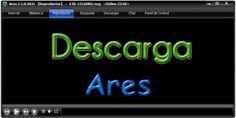 Descargar Ares y baja miles de archivos sin publicidad | Friki Aps
