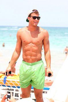 Blake Griffin  ...future husband status.
