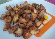 Empanadas, Stuffed Mushrooms, Appetizers, Meat, Chicken, Vegetables, Spanish Cuisine, Casserole, Pork