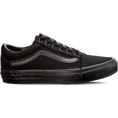 Men's Vans Old Skool Sneaker, Size 7 M Black in 2019