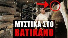 5 Σκοτεινά Μυστικά του Βατικανού   Weirdo - YouTube Videos, Movie Posters, Movies, Youtube, Film Poster, Films, Movie, Film, Movie Theater