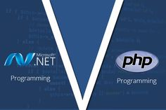 There are basically two server based programming languages. One is PHP and the other one is called ASP.net. ASP dot net can further be divided into two programming languages one is C Sharp (C#) and...