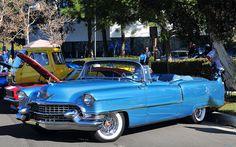 1955 Cadillac Series 62 convertible --- John Force Xmas Show 092 | Flickr - Photo Sharing!