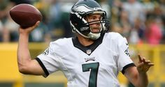 62f5c3095 Philadelphia Eagles QB Sam Bradford throws shade at Chip Kelly s offense Philadelphia  Eagles Game