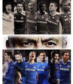 STRONG foundation by our legends, step-change now @SunSportChelsea We are Entering a new era, aren't we? #ChelEmbedded image permalink