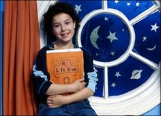 Tracy Beaker- I think Tilly liked Tracey Beaker as she has the same attitude as her