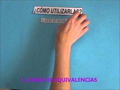 Jugamos con regletas.wmv - YouTube Fun Math, Math Games, Math Activities, Maths, Reggio Emilia, Home Schooling, Kindergarten Math, Conte, Montessori