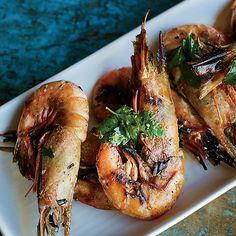 New Orleans Restaurants: Pêche