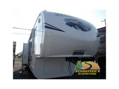 Check out this 2012 Keystone Rv Mountaineer 346LBQ listing in Shoemakersville, PA 19555 on RVtrader.com. It is a Fifth Wheel and is for sale at $29987.