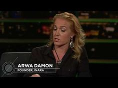 Conflict Fatigue, The VA, Refugees, Young Dems | Overtime with Bill Maher (HBO) - YouTube