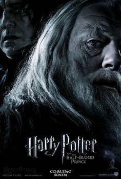 『ハリー・ポッターと謎のプリンス』 キャラクターポスター3 - Heart Attack