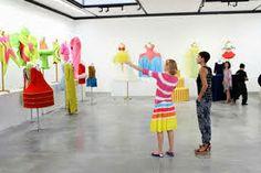 Agatha Ruiz de la Prada llenó al Museo de Arte - Cerca con Google