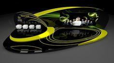 Etisalat Channel Partner 2015 on Behance