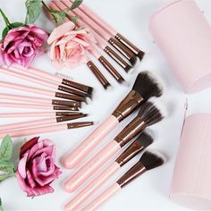 Brushes For Days! SHOP NOW