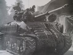 Sherman or Firefly? Here is a guide to the Sherman Firefly!! - http://www.warhistoryonline.com/war-articles/can-tell-difference-firefly-guide-sherman-firefly.html