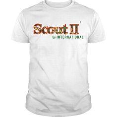 Scout II by International T-Shirt Hoodie Sweatshirts oae. Check price ==► http://graphictshirts.xyz/?p=69635
