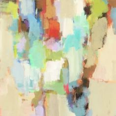 """Southern Seasons I"" 24×48 – SOLD"