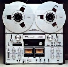 Reel to reel - Tape recorder CLASSICS - 1001 Hi-Fi The Stereo Museum