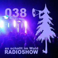 ESIW038 Radioshow Mixed By Matt Bone by es schallt im Wald on SoundCloud