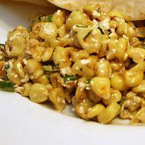 Recipe: Mexican Corn Salad (Esquites)