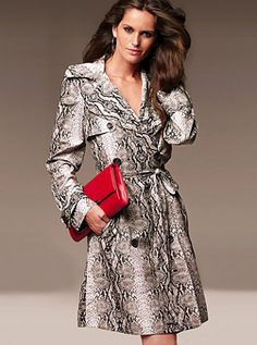 8 Trendy Fall Coat Ideas To Try This Year: Glamour.com