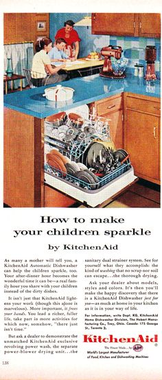 """""""How to Make Your Children Sparkle"""""""