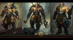 barbarian concept art - Google Search
