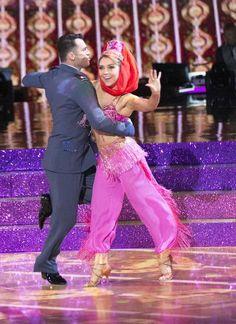 @Dance10Jenna you were PHENOMENAL! Can't wait till you're a pro!