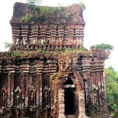 Mỹ Sơn in Duy Xuyên, Tỉnh Quảng Nam