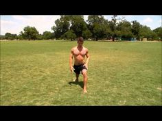 ▶ Yoga for Men - Warrior Basics