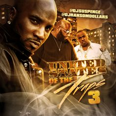 DJ Suspence and DJ Ranson Dollars bring you the 'United States of the Traps 3' mixtape.  Music from Rich Homie Quan, Kirko Bangz, DJ Scream, Gunplay, OJ Da Juiceman, Rick Ross, Young Jeezy, and many more.  Log on and stream/download today!