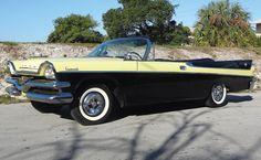 1957 Dodge Coronet C