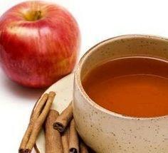Semplicemente Chic: Tisana alla mela e cannella controlla il diabete e il colesterolo!
