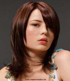Hairstyle For Long Hairs 2014