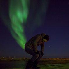 aurora borealis   http://ift.tt/2eobCs5 via /r/funny http://ift.tt/2dwO0US  funny pictures