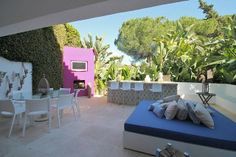 Unique Townhouse For Sale in Guadalmina Alta, Marbella | Click picture for more info