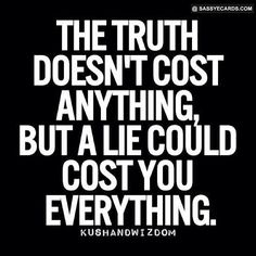The truth will be exposed and karma will work its magic!