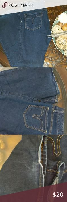 Womens Coldwater Creek Natural Fit Bootcut Leg Ret 79.95 New With Tags