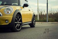 Mini Cooper S~