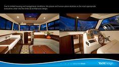 yacht design sample