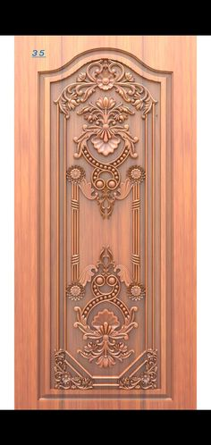 Door Design Wood, Single Main Door Designs, Ceiling Design Modern, Ceiling Design, Wooden Door Design, Door Gate Design, Wall Carvings, Door Glass Design, Wooden Door Hangers