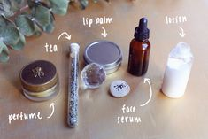 5 Homemade Beauty Product Tutorials-Free People Blog
