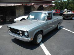Ford : Other Pickups COURIER SPORT