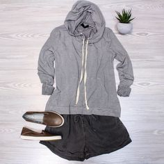 [Cute n Casual] Shop these items online under shopable posts. www.shopelysian.com! That Hood Life Hoodie $36. online  in store Romp Around Denim $48. online  in store  Crashback Leather Keds in Brown $66. online  in-store. Olivia Caged Sandal $42. online  in-store.  #WearElysianDaily #accessories #fashionable #ootd #wiwt #style #fashionpost #fashiondiaries http://ift.tt/2a62tGn [Cute n Casual] Shop these items online under shopable posts. www.shopelysian.com! That Hood Life Hoodie $36…