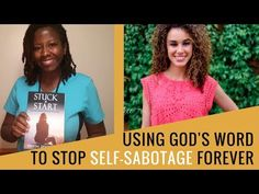 Check this video out if you're ready to stop holding yourself back...