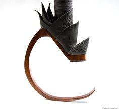 Wild Shoe | Kolding School of Design...please explain......